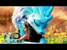 RAYA AND THE LAST DRAGON 'The Quest' Official Trailer 2 (NEW 2021) Disney Warrior Princess Animation - YouTube Trailer 2, New Trailers, Official Trailer, Movie Songs, Movies, Warrior Princess, Dragon, Animation, Adventure