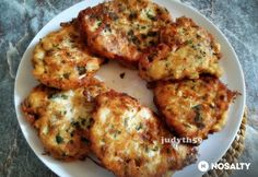 Fish Recipes, Meat Recipes, Chicken Recipes, Cooking Recipes, Special Recipes, Ketogenic Recipes, Food Porn, Food And Drink, Tasty
