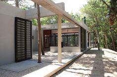 '' Curucura House / Unoencinco Arquitectos '' # Architecture Photo #