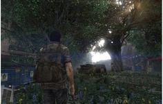 Notícia: Mods transformam GTA 5 em The Last of Us