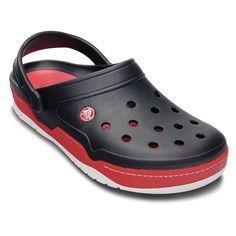 Crocs Crocband, Sandals, Shoes, Fashion, Moda, Shoes Sandals, Zapatos, Shoes Outlet, Fashion Styles