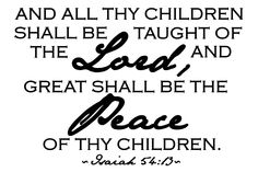 My Uni-Verse: Teaching Children About God