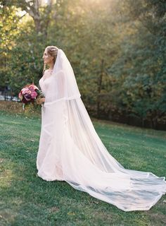 Beautiful bride: http://www.stylemepretty.com/2016/11/08/a-charming-historic-inn-wedding-thats-fit-for-a-gilmore-girl/ Photography: Joey Kennedy - http://www.joeykennedyphotography.com/