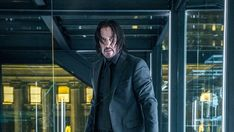 If you're looking for movies like John Wick, watching John Wick 3 is a good place to start. From The Raid films to John Woo's The Killer and newer action movies like The Villainess, Keanu Reeves' gun-fu series has influences from around the world. Keanu Reeves, Keanu Charles Reeves, John Wick Film, Watch John Wick, Halle Berry, Game Of Thrones Episodes, Game Of Thrones Series, Action Film, Action Movies