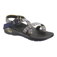 Chaco Womens Z2 Yampa Sandal Blue 5 M US >>> To view further, visit now