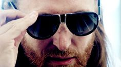 6c88a75d674 Tom Ford sunglasses worn by David Guetta in DANGEROUS by David Guetta (2014)