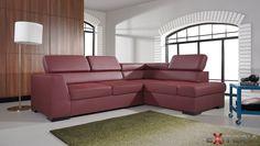 Rozkladacia sedacia súprava Malvina 2 so záhlavníkom #sofa #divan #couch #settee
