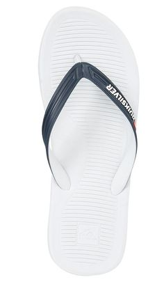 8d631e2d0274f Quiksilver Haleiwa flip flop sandals — hit the sand in style Desgaste Semi  Formal