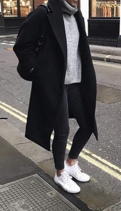 trendy winter casual outfits you need to try . - trendy winter casual outfits you have to try …, - Winter Outfits For Teen Girls, Winter Outfits Women, Casual Winter Outfits, Winter Fashion Outfits, Fall Outfits, Summer Outfits, Hijab Casual, Casual Fall, Comfy Casual
