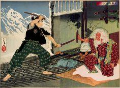 miyamoto musashi | Miyamoto Musashi