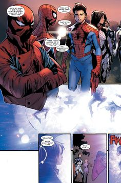spider-verse the amazing spiderman 010 - Buscar con Google