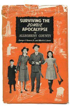 Surviving the Zombie