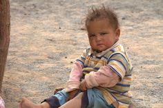 http://www.turismomarruecos.net - Ver más fotos en la galería https://www.flickr.com/photos/bruyxa/ -Pequeño en el desierto | Flickr - Photo Sharing!