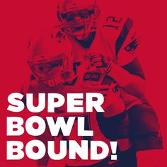 Expect it again -- and again Pats fans??!!