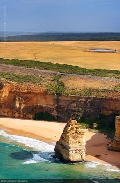 The Great Ocean Road, Victoria, Australian