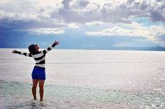 """👉 """"Todas las cosas de nuestra vida pueden despertarnos o ponernos a dormir, y básicamente depende de nosotros dejar que nos despierten."""" 👈 (Pema Chodron) 🔼La inmensidad de lo inmenso 🔽 . . . . . #foto #fotografia #instagram #instaday #instamoment #art #photo #picoftheday #pic #naturaleza #nature #vida #photography #argentina🇦🇷 #salinas #instawoman #ser  #instagood #mujeres #disfrutar #likeforlike #like4follow #montereylocals #salinaslocals- posted by Fernanda Bruzzi…"""