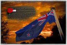ANZAC Day 2013 by Geoff Trotter, via Flickr