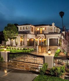 """""""Dream home! Photographed by Guettler Photo """""""