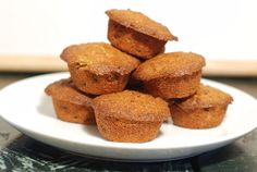 Six Week Bran muffin