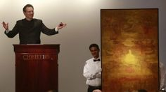 Christie's India debut auction nets $15m