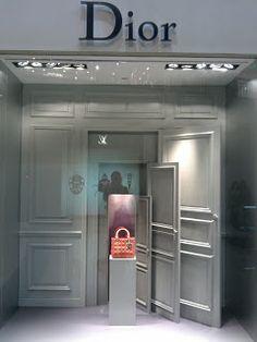 ESCAPARATE DE PRESTIGIO. Dior