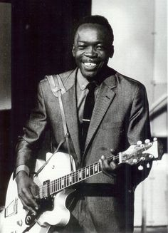 John Lee Hooker  1917–2001) was a highly influential blues singer-songwriter and guitarist.     Hooker rose to prominence performing his own unique style of what was originally a unique brand of country blues. He developed a 'talking blues' style that was his trademark. Though similar to the early Delta blues, his music was metrically free often incorporating the boogie-woogie piano style and a driving rhythm into his blues guitar playing and singing.