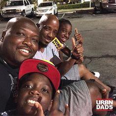 @nsjr100  @nate_ns3_5 @stoneranger30 and I @imgacademy Vs @oxbridgeacademy football game. #FathersandSonsNightOut #RaisingYoungBlackMen #BlackFathers @mr_bureau.r #blackdads #urbndads
