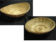Bread Basket.  Styles vary. Stag And Doe, Fun Fair, Food Service, House Party, Serving Bowls, Basket, Bread, Tableware, Dinnerware