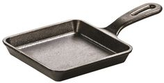 Lodge L5WS3 Pre-Seasoned Cast-Iron Wonder Skillet, 5-inch >>> Check out the image by visiting the link.