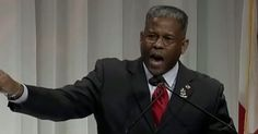 The GREAT Allen West DESTROYS 'Social Justice' NFL Players 'taking a knee'