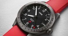 Swiss Air, Mechanical Watch, Omega Watch, Big, Watches, Accessories, Crown, Corona, Wristwatches