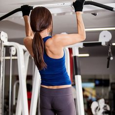 Burn Major Calories With This DIY Gym Workout