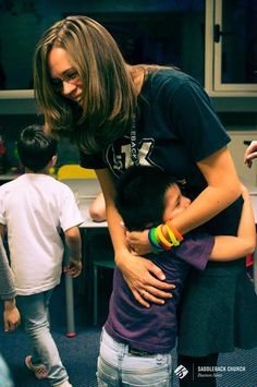 We love our Saddleback Kids volunteers. Volunteers, Kids, Buenos Aires, Young Children, Boys, Children, Children's Comics, Boy Babies, Kid