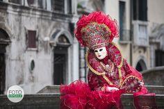 FOTOEXPEDICE Benátský karneval a Burano