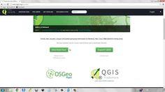 Tutorial - Install QGIS Download Data (for Mac) http://monde-geospatial.com/install-qgis-download-data/