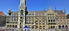 Hotel em Munique, Alemanha: dicas e opções