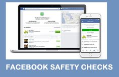 Dear Facebook: I'm OK, Are You?: Facebook's new system lets people notify friends they are safe in emergencies