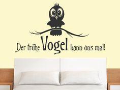 hm ja der fr he vogel pinterest der fr he vogel. Black Bedroom Furniture Sets. Home Design Ideas