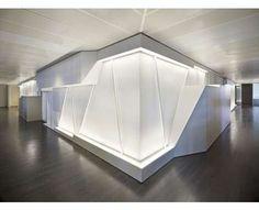 diamond glow architecture AKBANK