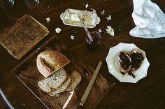 kinfolk table at elmwood5 by Amy Merrick, via Flickr