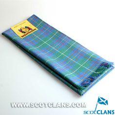 Clan Inglis Tartan W