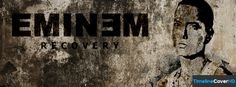 Eminem Slim Shady Timeline Cover 850x315 Facebook Covers - Timeline Cover HD