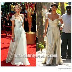 $136.99  Vanessa Hudgens Long Evening Wedding Dress Gossip Girl Season 3