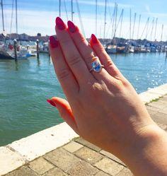 Engagement Rings, Jewelry, Fashion, Wedding, Dekoration, Enagement Rings, Moda, Wedding Rings, Jewlery