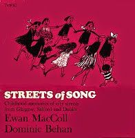 Celtic Vital Signs [Reels, Rhymes & Rebellion]: Ewan MacColl and Dominic Behan - Streets Of Song  Ewan MacColl and Dominic Behan - Streets Of Song  link to the free album  http://celticvitalsigns.blogspot.co.uk/2015/01/ewan-maccoll-and-dominic-behan-streets.html