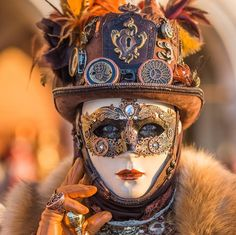 Wow! #steampunk
