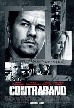 《黑金速遞》Contraband 2012