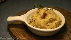 potatoes on Pinterest | Mashed Potatoes, Roasted Smashed Potatoes and ...