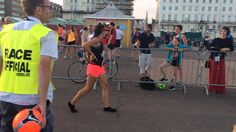 Phoenix 10k finish line 2014