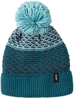 bb735e86c79 orage Girls June Beanie Review